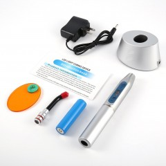 5W High Power LED Curing Light Wireless LED Light Device with Digital Display