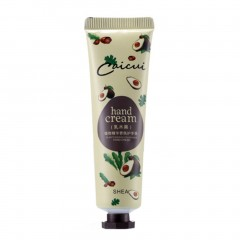 Natural Plant Essence Winter Unisex Hand Cream Whitening Hand Care Cream as picture