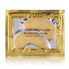 24K Gold Facial Care Mask Personal Use Anti-Aging Dark Circle Eye Masks