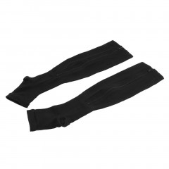 Women Zippered Compression Socks Slim Leg Sox Toe Thigh Thin Leg Stocking