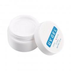 3 Pcs UV Builder Gel UV Gel Manicure Nail Art Tips Salon Tools Manicure Art as picture 5*5*10.6cm
