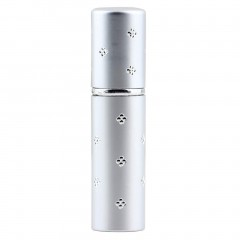 Portable Amazing Travel Perfume Atomizer Refillable Spray Empty Bottle