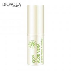 Natural Plant Moisturizing Lip Balm Portable Women Winter Lip Care Lip Balm as picture