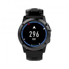 Multi-Function Microwear Waterproof Call Sports Smart Watch Unisex Wristwatch