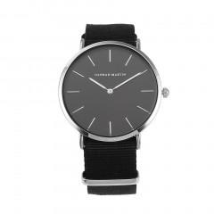 Mens Womens Quartz Watch Hannah Martin CH02 Unisex Wrist Watch Sport Watch