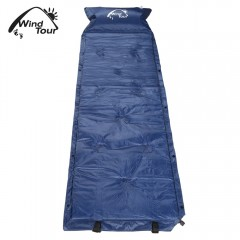 WIND TOUR Waterproof Single Automatic Inflatable P DEEP BLUE