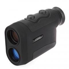 Golfing Laser Rangefinder Multifunctional Distance BLACK