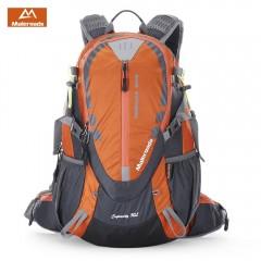 Maleroads 30L Outdoor Sports Hiking Backpack Campi ORANGE
