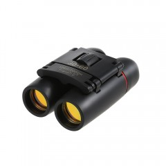 MaiFeng 30 x 60 Zoom Telescope Folding Binoculars  BLACK