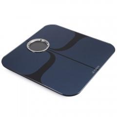 YUNMAI M1301 App Control Bluetooth Smart Body Fat  BLACK