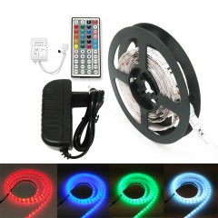 ZDM 100CM 5050 LED Light Strip and IR44 Controller WHITE US
