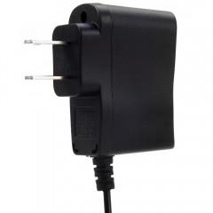 US Plug Charger Adapter for Boruit Headlamp - 100  BLACK US PLUG