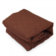Water Resistant Sofa Cushion Protection Cover Chai BROWN