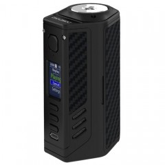 Lost Vape Triade 300W DNA250C TC Box Mod Supportin BLACK