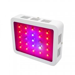 LED Grow Light Full Spectrum Plant Growing Bulb 80 WHITE AU PLUG