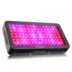 zanflare LED Grow Light BLACK US PLUG (2-PIN)