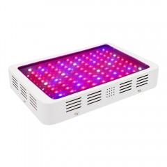 DILIYA - 300W 300W LED Plant Grow Plant Light Plan MILK WHITE US PLUG