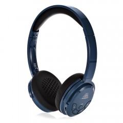 MARROW 155B Wireless Bluetooth 4.0 Music Headband  BLUE