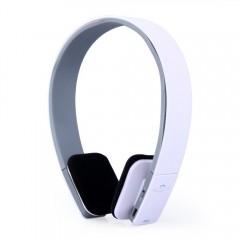 AEC BQ618 Smart Bluetooth 4.0 Headphone Wireless E WHITE