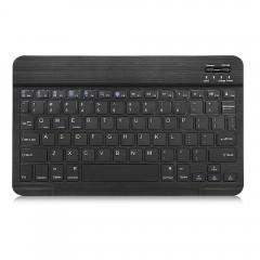 BH030 9.7 inch Bluetooth Keyboard Universal Device BLACK