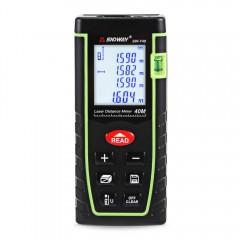 SNDWAY Laser Distance Meter Rangefinder  GREEN 40M