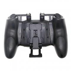 Mobile Phone Game Controller Smartphone Gamepad Gr BLACK