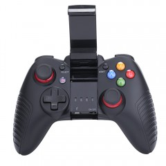 ipega 9067 Wireless Bluetooth Game Controller Joys BLACK