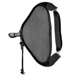 Godox SFUV6060 2-in-1 Photo Studio Kit 60 x 60cm S BLACK