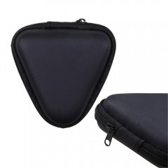 Headset Bluetooth Data Cable Headphone Package Bag BLACK