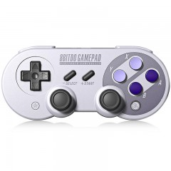 8Bitdo SN30 Pro Wireless Bluetooth Controller with GRAY