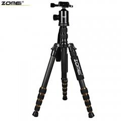 Zomei Z699C 59.4 Inches Lightweight Carbon Fiber T BLACK