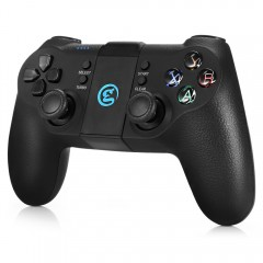 GameSir T1s 2.4GHz Wireless Bluetooth Gamepad for  BLACK