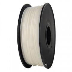 Anet DIY 340m 1.75mm PLA 3D Printing Filament WHITE