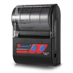 GOOJPRT MTP - II 58MM Bluetooth Thermal Printer Po