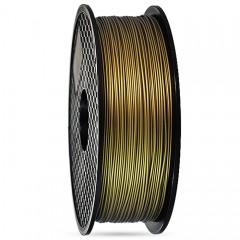 Tronxy 1.75mm PLA 3D Printing Filament Biodegradab BRONZE