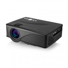 GP - 10 Video Projector Home Theater 2000 Lumens 8