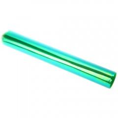 11.9 x 47 inch Chameleon Car Light Transparent Fil GREEN