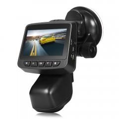 ZEEPIN A307 WiFi Dash Cam 2.45-inch 1920 x 1080P F BLACK