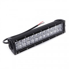 120W LED Automotive Exterior Work Light Vehicle Li BLACK SPOT