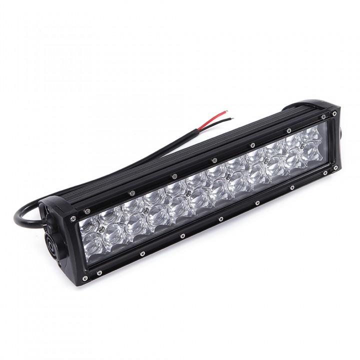 120W LED Automotive Exterior Work Light Vehicle Li BLACK SPOT