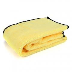 Car Wash Towel Microfiber Super Absorbent for Clea YELLOW