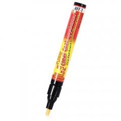 CS-322 Car Scratch Repair Pen Paint Universal Appl YELLOW