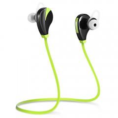 G6 Wireless Bluetooth 4.0 Earphone Headphone for S BLACK AND GREEN