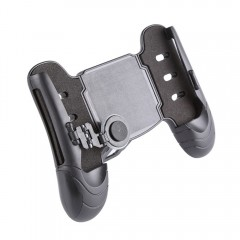 Mobile Joystick Controller Grip with Bracket for S BLACK