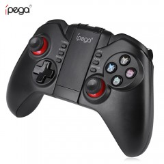iPEGA 9068 Bluetooth Gaming Controller Gamepad for BLACK