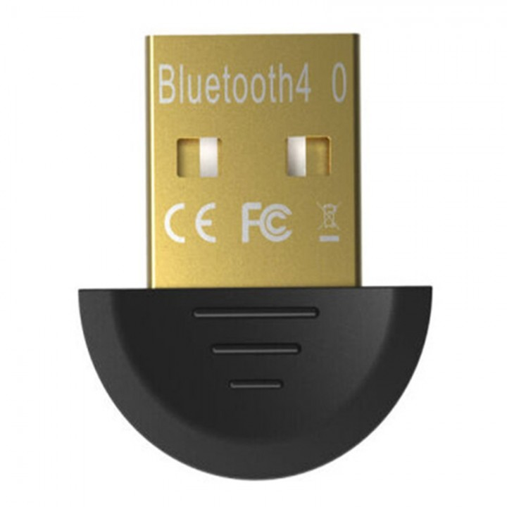 Bluetooth 4.0 USB Adapter Compatible with Windows