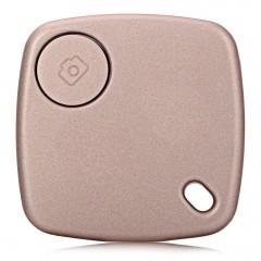 Mini Bluetooth Smart Finder Anti-lost Alarm Tracer GOLDEN