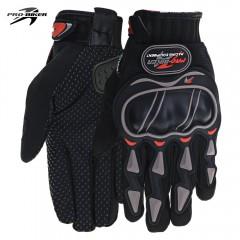 PROBIKER MCS - 03 Motorcycle Motorbike Powersports BLACK M