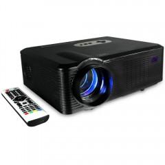CL720 LCD Projector 3000 Lumens 1280 x 800 Pixels  BLACK EU PLUG