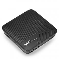 Mecool M8S PRO L 4K TV Box Amlogic S912 Cortex - A US PLUG 3GB RAM + 16GB ROM